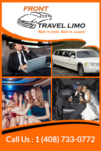 Front Travel Limo